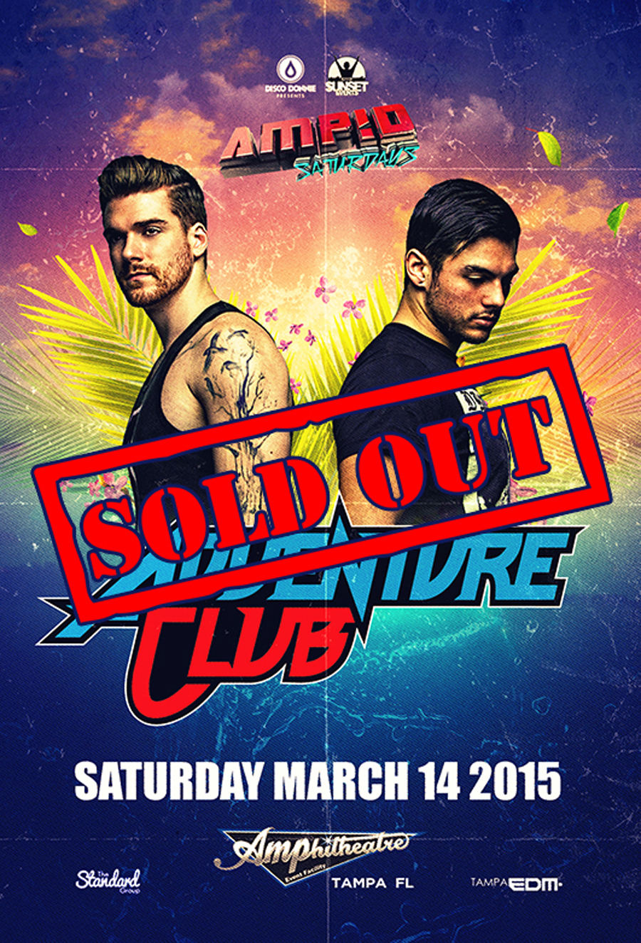 Adventure Club – Spring Break Weekend
